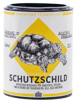 Picture of Schutzschild BIO, Berlin Organics, 100g
