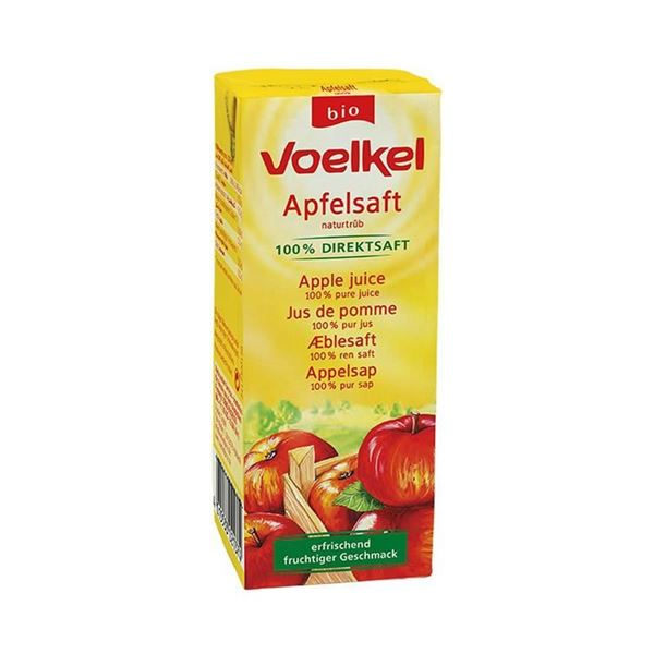Picture of Apfelsaft, Voelkel, 20cl