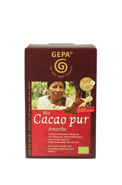 Picture of Cacao pur, Claro, 125g