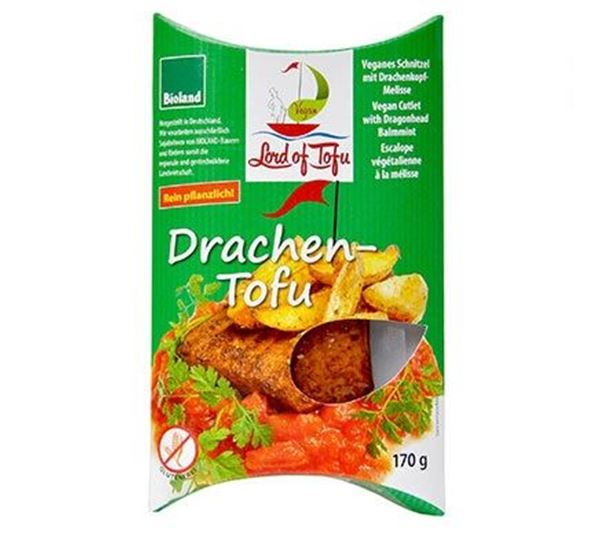 Picture of Drachentofu, Lord of Tofu, 170g