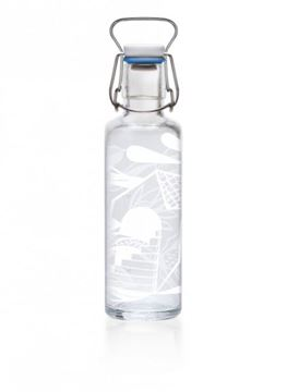 Picture of Flasche Blumenhaus, Soulbottles, 0.6l