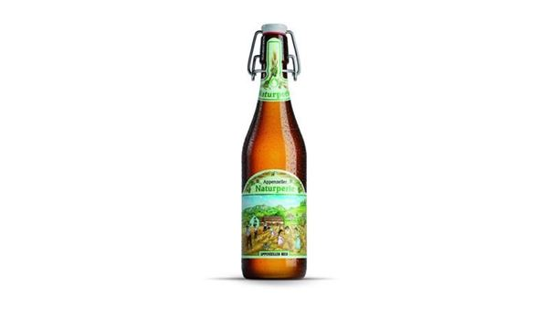Picture of Naturperle, Appenzeller, 50cl