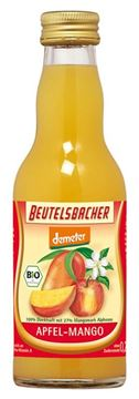 Picture of Apfel-Mango, Beutelsbacher, 20cl