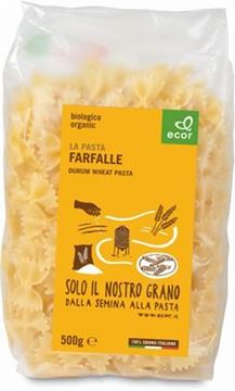 Picture of Farfalle, Ecor, 500g
