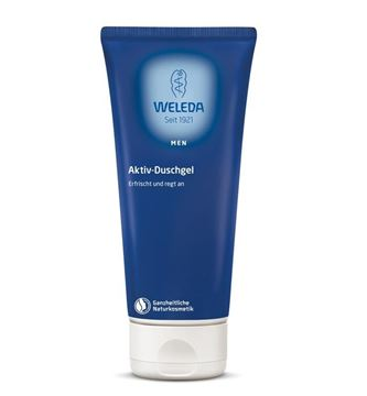 Picture of Men ActiDuschgel, Weleda, 200ml