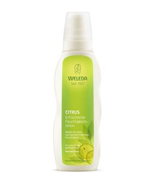 Picture of Citrus Lotion, Weleda, 200ml