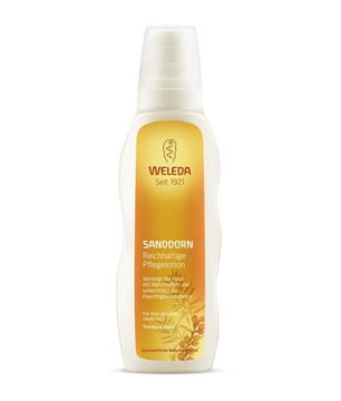 Picture of Sanddorn Lotion, Weleda, 200ml
