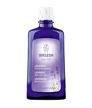Picture of Lavendel Entspannungsbad, Weleda, 200ml