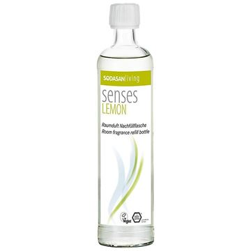Picture of Raumduft senses Lemon, Sodasan, 500ml