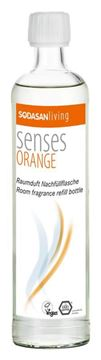 Picture of Raumduft senses Orange, Sodasan, 500ml