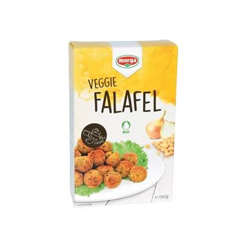 Picture of Veggie Falafel, Morga, 150g