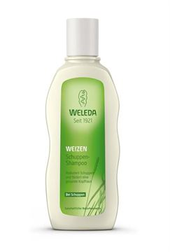 Picture of Weizenshampoo, Weleda, 190ml