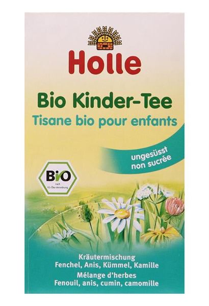 Picture of baby-Tee, Holle, 30g