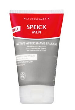 Bild von Active After Shave Balsam, Speick, 100ml