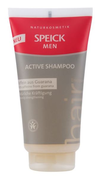 Picture of Active Shampoo Men, Speick, 150ml