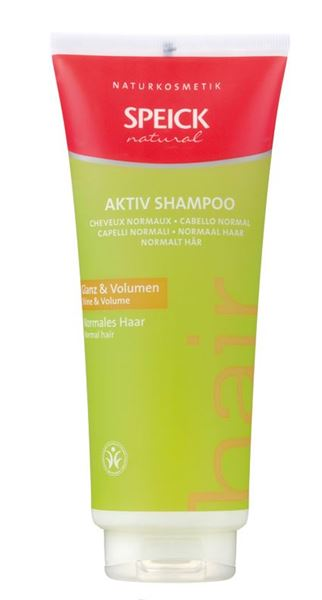 Picture of AktiShampoo Glanz&Vol., Speick, 200ml