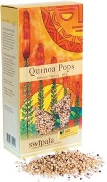 Picture of Quinoa Pops BIO, Swipala, 80g