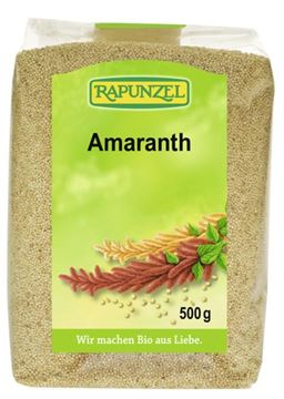 Picture of Amaranth, Rapunzel, 500g