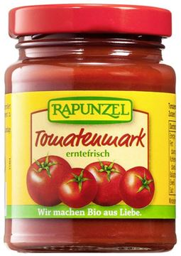 Picture of Tomatenmark, Rapunzel, 100g