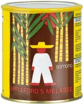 Picture of Zuckerrohr Melasse, Appleford's, 680g