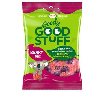 Bild von Berry Mix, Goody Good Stuff, 150g