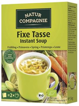 Picture of Fixe Tasse Frühling, Natur Compagnie, 34g
