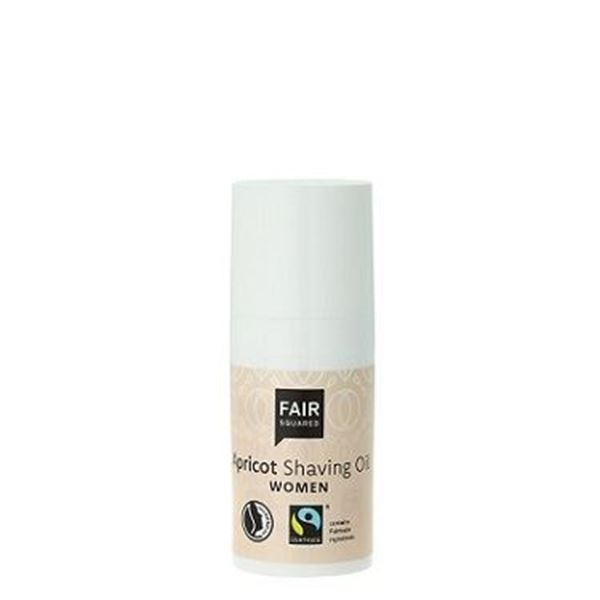 Picture of Apricot Shaving Oil Woman, Fair Squared, 15ml