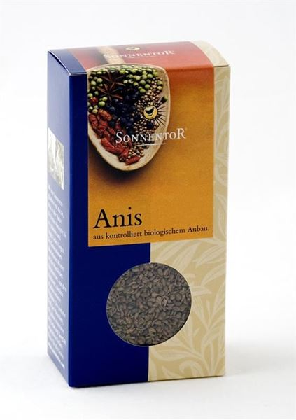 Picture of Anis ganz, Sonnentor, 50g