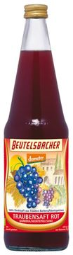 Picture of Traubensaft rot, Beutelsbacher, 70cl