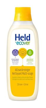 Picture of Allzweckreiniger Zitrone, Held by Ecover, 1l