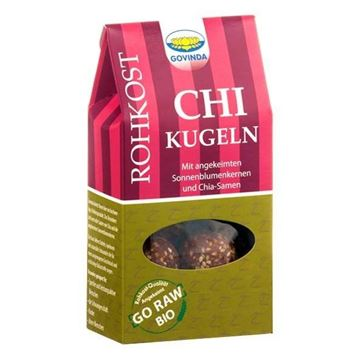 Picture of Chi Kugeln, Govinda, 100g