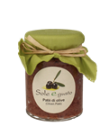 Picture of Paté di olive, Sole e gusto, 200g