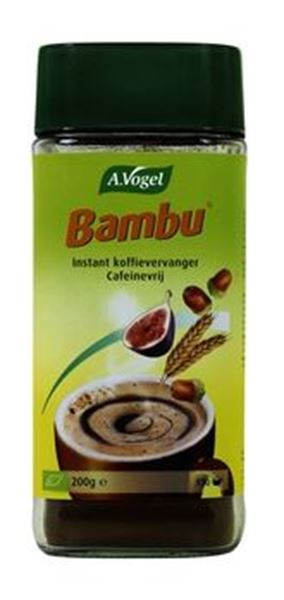Picture of Bambu Instant, A. Vogel, 200g