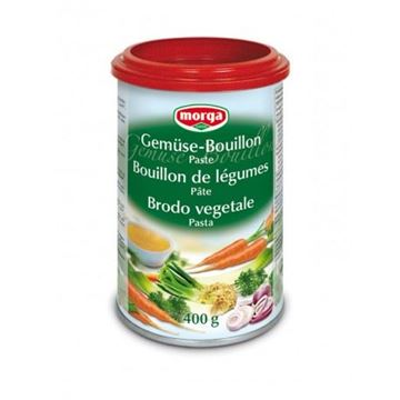 Picture of Gemüse-Bouillon Paste Classic, Morga, 400g