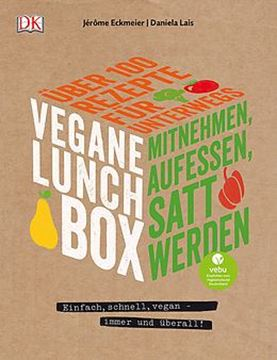"Picture of Buch ""Vegane Lunchbox"", Eckmaier/Lais"