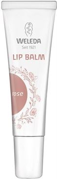Picture of Lip Balm rose, Weleda, 10ml