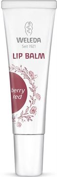 Picture of Lip Balm berry red, Weleda, 10ml