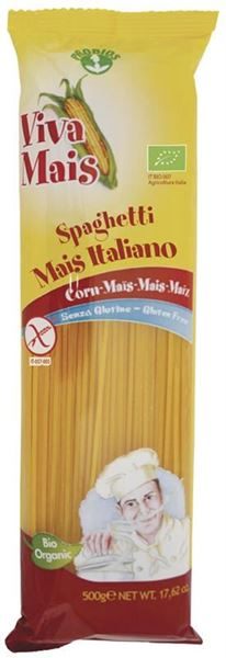 Picture of Mais-Spaghetti, Probios, 500g