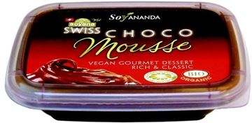 Picture of Choco Mousse, Soyananda, 140g