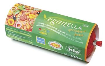 Picture of Geräucherter Veganella, Soyana, 200g