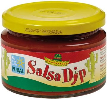 Picture of Salsa Dip, Pural, 260g