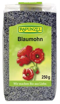 Picture of Blaumohn, Rapunzel, 250g