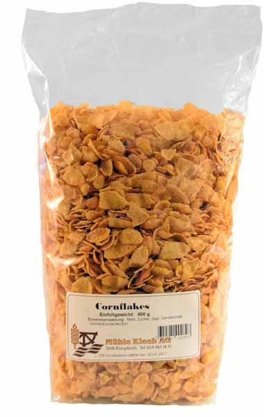 Picture of Cornflakes, Mühle Kleeb, 400g