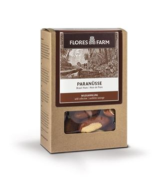 Picture of Paranüsse Premium, Flores Farm, 100g