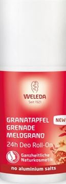 Picture of Granatapfel 24h Deo Roll-On, Weleda, 50ml