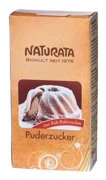 Picture of Puderzucker, Naturata, 200g