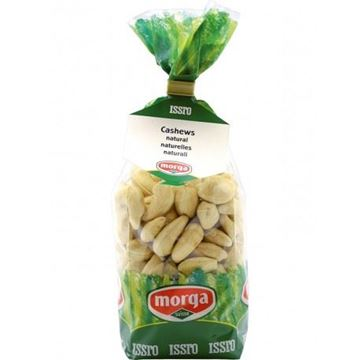 Picture of Cashew, Morga, 200g