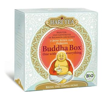 Picture of Budda Box, Hari Tea, 20g