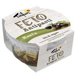 Picture of Feto Antipasti Korfu, Taifun, 125g