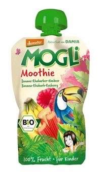 Picture of Moothie Banane, Himbeere..., Mogli, 100g